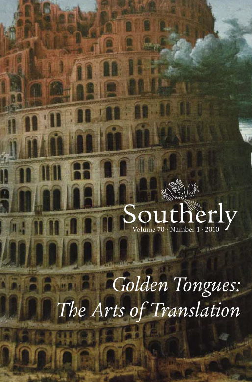 Golden Tongues: The Arts of Translation