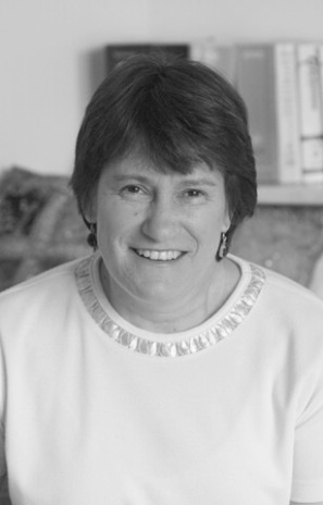 Our first guest for 2013 – Judith Beveridge.
