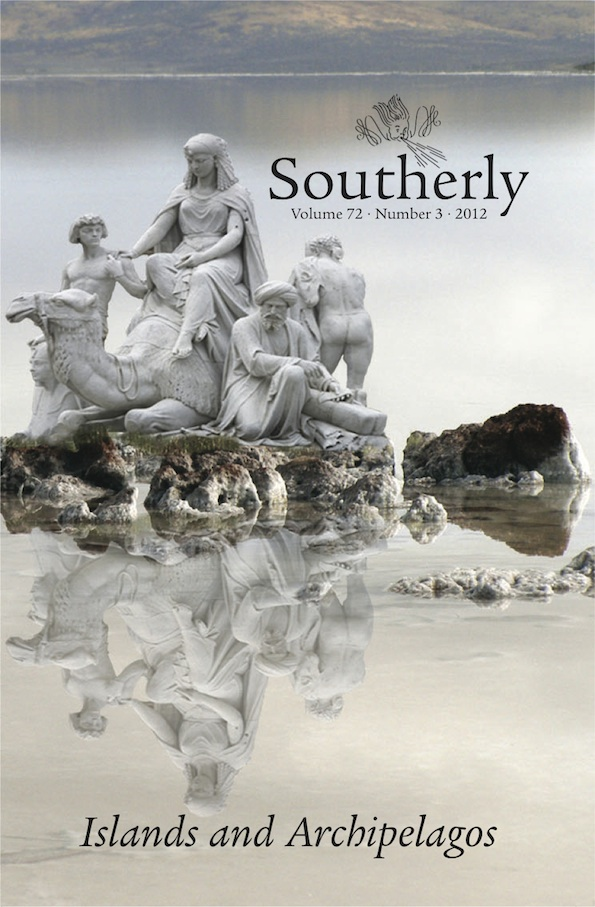 Southerly 72.3 cover