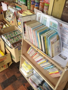 Southerly_Buddhist Books_3