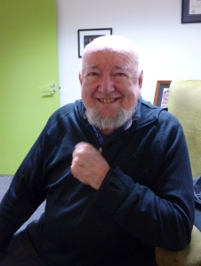 Tom Keneally 2