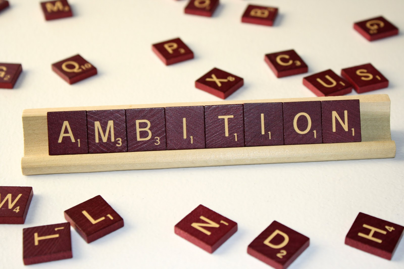 ambition southerly by anthony lawrence ambition 1